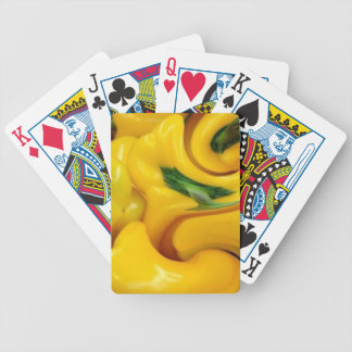 crazy pepper bicycle poker cards