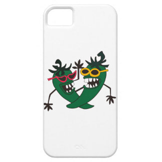 CRAZY PEPPERS iPhone 5 CASES