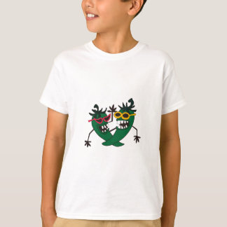 CRAZY PEPPERS T-Shirt