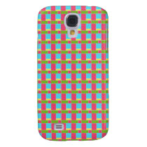 crazy Perns 3 casing Samsung Galaxy S4 Cover