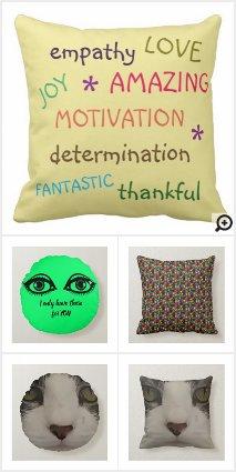 Fun Pillow Gifts
