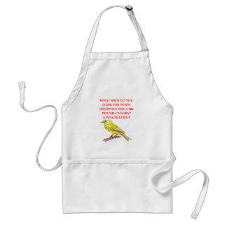 crazy psychiatrist joke adult apron