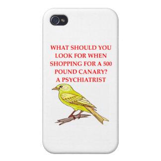 crazy psychiatrist joke iPhone 4/4S case
