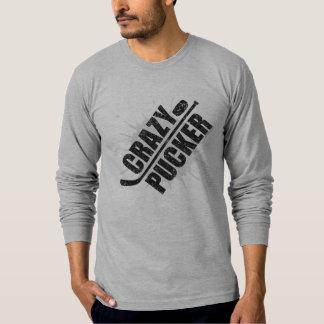Crazy Pucker T-shirts