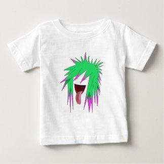 Crazy punk shirt