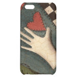 Crazy Quilt IPhone cover iPhone 5C Cover