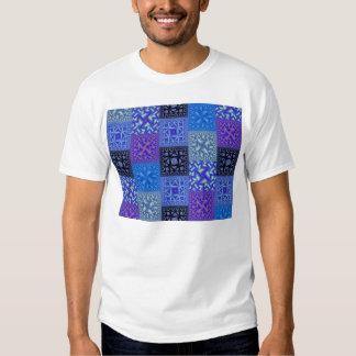 Crazy Quilt Tshirts