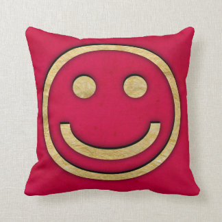Crazy Red American MoJo Pillows