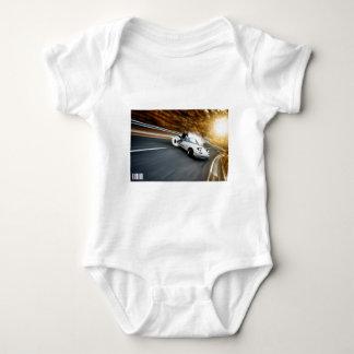 Crazy Roadster Drifter Tee Shirt
