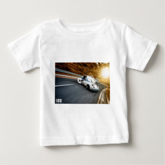 Crazy Roadster Drifter T-shirts