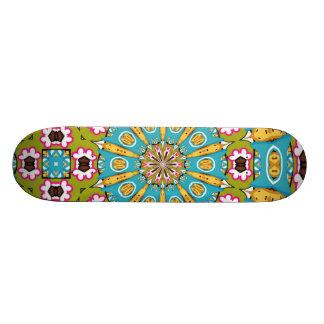 Crazy Roller Skateboard Deck