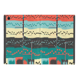 Crazy Sheet Music by Shirley Taylor iPad Mini Cover
