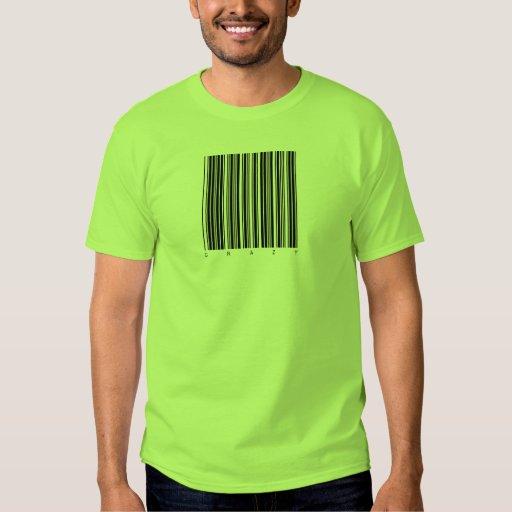 Crazy Shirts