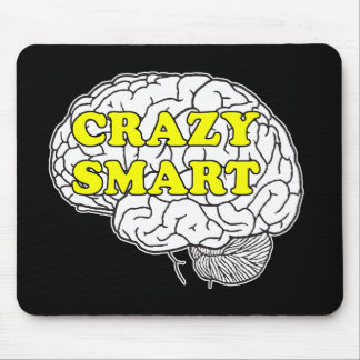 crazy smart mouse pad