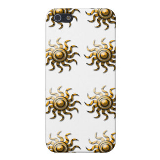 crazy sun cover for iPhone 5/5S