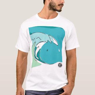 Crazy Surf T-Shirt