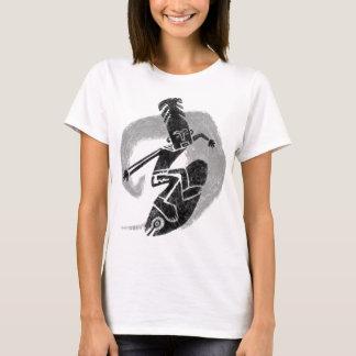 Crazy Surfer T-Shirt