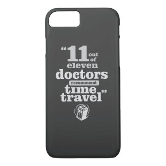 Crazy Thought iPhone 8/7 Case