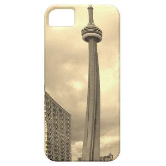 Crazy Toronto Skyline iPhone 5 Covers
