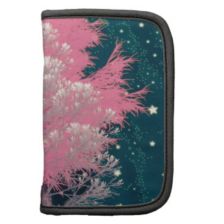 crazy trees pink organizers