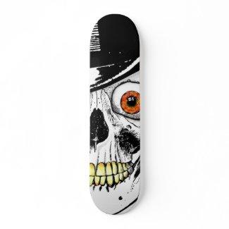 Crazy Trick skateboard