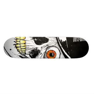 Crazy Trick Skate Board