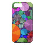 Crazy Unique Abstract Iphone 7 Plus Case at Zazzle