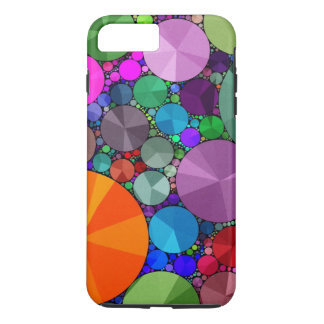 Crazy Unique Abstract iPhone 8 Plus/7 Plus Case
