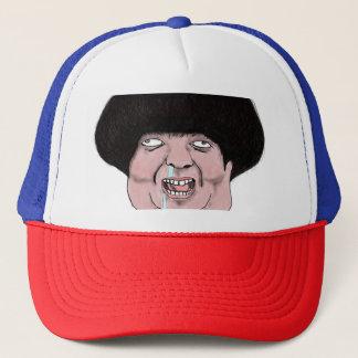 crazyboy cap
