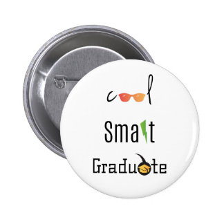 Crazydeal p545 Graduate standard round button