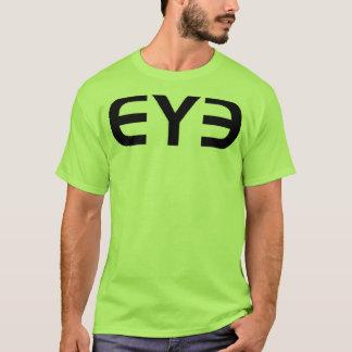CRAZYEYE-GREEN T-Shirt