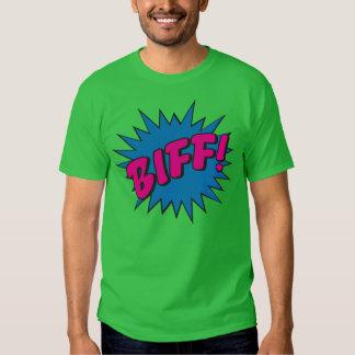 CRAZYFISH biff T Shirt
