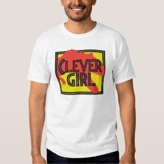 CRAZYFISH clever girl Dresses