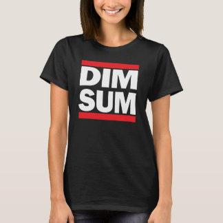 CRAZYFISH dim sum T-Shirt