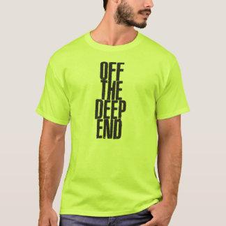 CRAZYFISH off the deep end T-Shirt