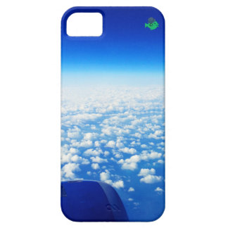 CRAZYFISH sky clouds photo iPhone iPhone 5 Covers