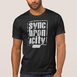CRAZYFISH synchronicity T-Shirt