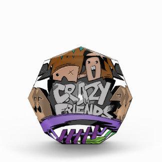 CrazyFriends