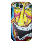 Crazyness Galaxy S4 Covers