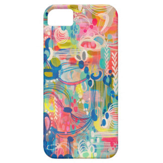 CrazyTown - phone case by s. corfee iPhone 5 Covers