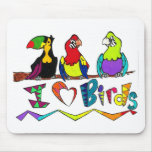 CRB Designs Mouse Pad