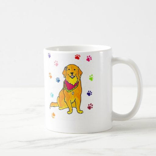CRB Designs Coffee Mugs
