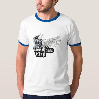 CRC BY NONO13 BLUE EFFECT T-Shirt
