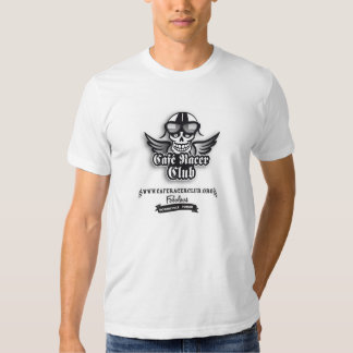CRC OFFICIAL T SHIRT