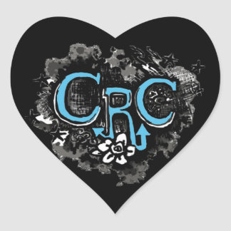 CRC Stickers