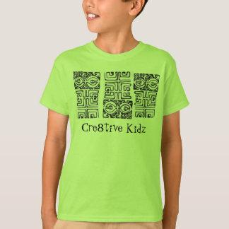 Cre8tive Kidz Teez T-Shirt