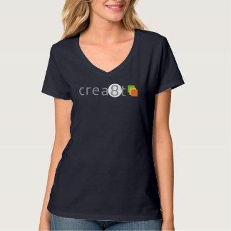 Crea8t T-Shirts
