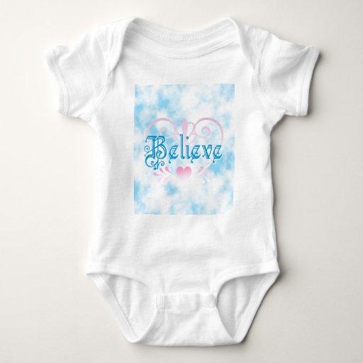 Crea Body Para Bebé