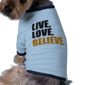 crea camisetas mascota