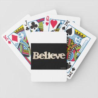 Crea Baraja Cartas De Poker